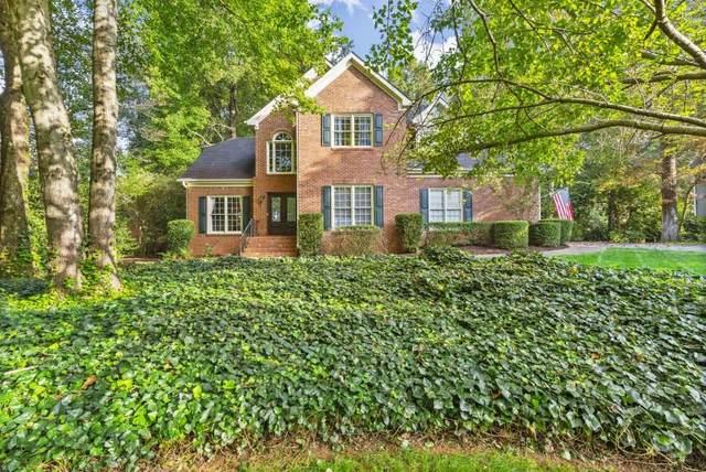 1774 Benningfield Drive SW, Marietta, GA 30064 (MLS #6957293) :: North Atlanta Home Team