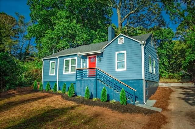 398 Sawtell Avenue SE, Atlanta, GA 30315 (MLS #6957296) :: HergGroup Atlanta