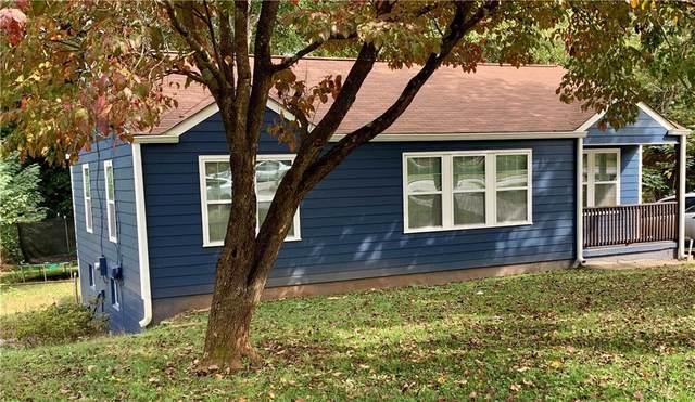 2013 Gober Avenue SE, Smyrna, GA 30080 (MLS #6957297) :: North Atlanta Home Team