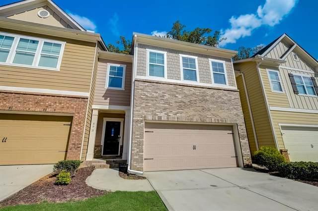 873 Whittington Parkway SW, Marietta, GA 30060 (MLS #6957302) :: North Atlanta Home Team