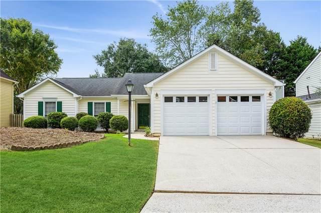 2960 Abbotts Pointe Drive, Duluth, GA 30097 (MLS #6957311) :: Path & Post Real Estate
