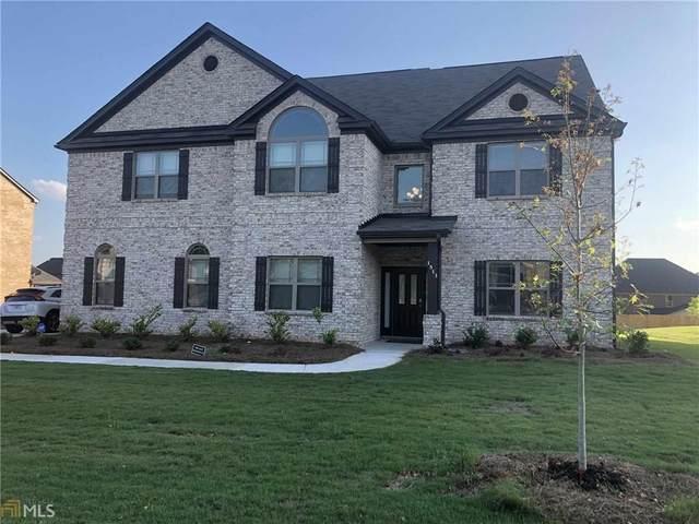 1513 Harlequin Way, Stockbridge, GA 30281 (MLS #6957316) :: North Atlanta Home Team