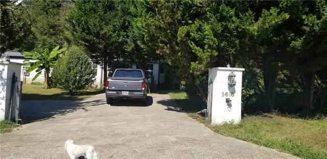 5618 Price Road, Gainesville, GA 30506 (MLS #6957323) :: Lantern Real Estate Group
