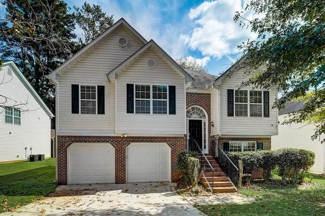 207 Ripple Creek Drive SW, Marietta, GA 30060 (MLS #6957328) :: North Atlanta Home Team