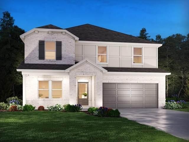 4407 Bethany Manor Drive, Snellville, GA 30039 (MLS #6957332) :: North Atlanta Home Team