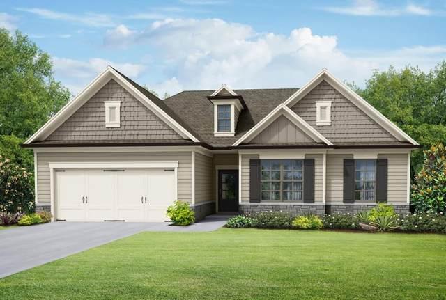 145 2nd Street, Statham, GA 30666 (MLS #6957335) :: North Atlanta Home Team