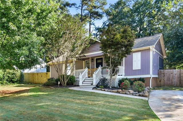 1530 Carter Road, Decatur, GA 30032 (MLS #6957337) :: Rock River Realty