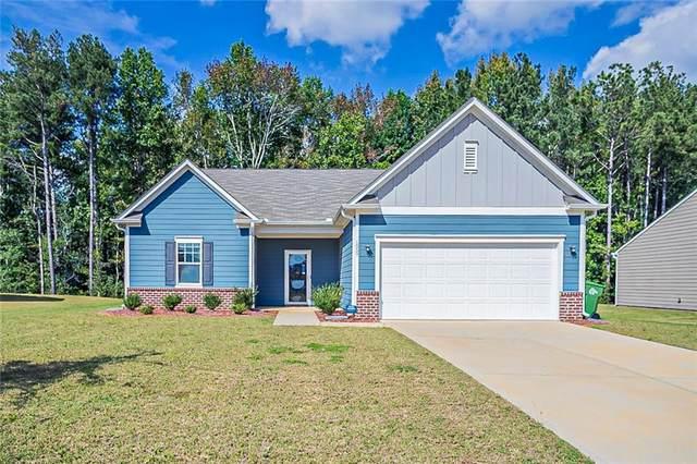 1059 Coldwater Drive, Griffin, GA 30224 (MLS #6957338) :: North Atlanta Home Team