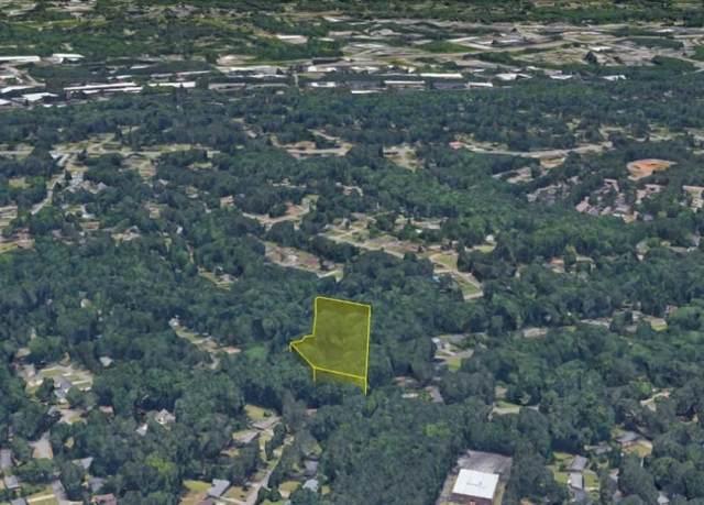 5840 Castle Court, Norcross, GA 30093 (MLS #6957341) :: Path & Post Real Estate