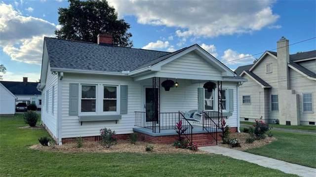 303 Marshall Street, Cedartown, GA 30125 (MLS #6957348) :: Path & Post Real Estate
