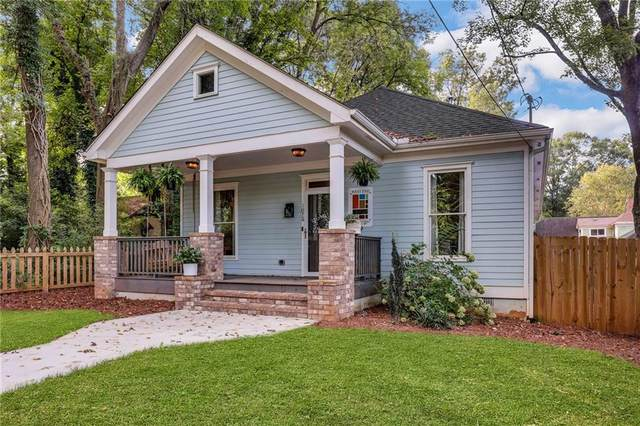 1076 Lucile Avenue SW, Atlanta, GA 30310 (MLS #6957364) :: North Atlanta Home Team