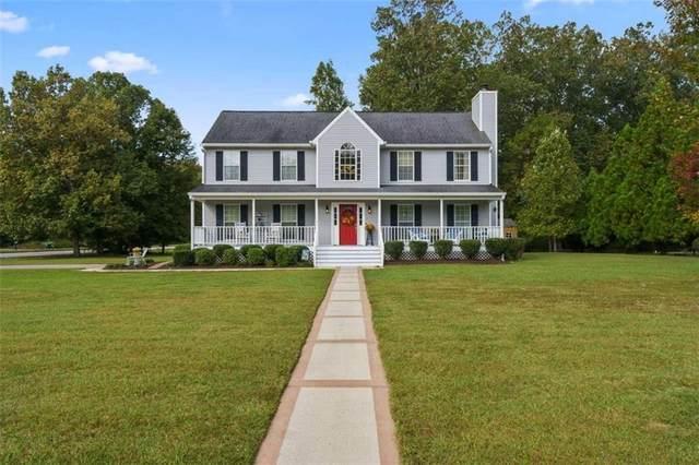 230 NW Rollingwood Circle NW, Rome, GA 30161 (MLS #6957365) :: Path & Post Real Estate