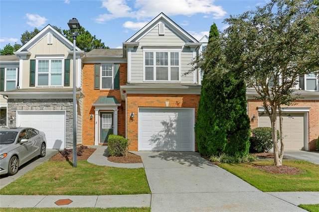 204 Kigian Trail, Woodstock, GA 30188 (MLS #6957367) :: North Atlanta Home Team