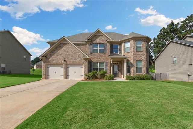 4241 Oakmont Estates, Ellenwood, GA 30294 (MLS #6957368) :: RE/MAX One Stop