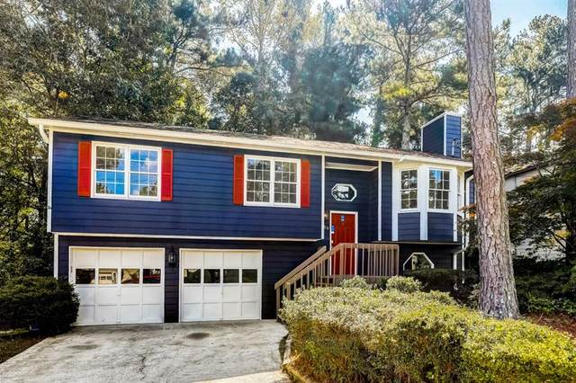 450 Canterbury Lane, Lawrenceville, GA 30046 (MLS #6957371) :: Path & Post Real Estate