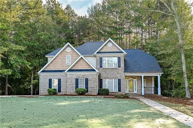 327 Stonebridge Boulevard, Bremen, GA 30110 (MLS #6957376) :: North Atlanta Home Team