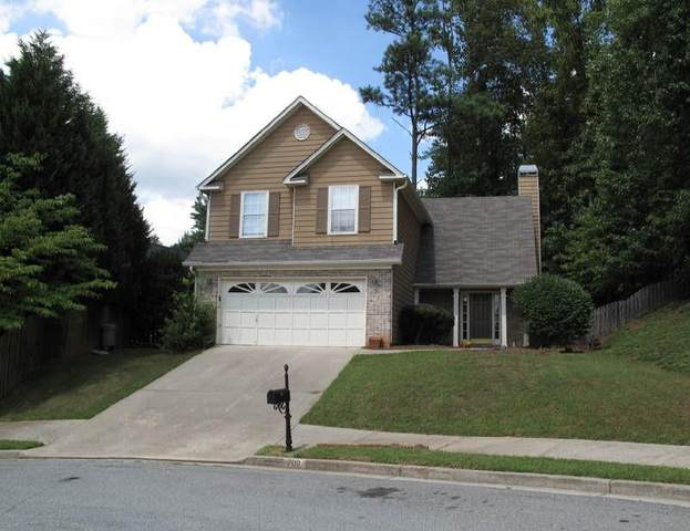 700 Vista Leaf Court, Roswell, GA 30075 (MLS #6957382) :: North Atlanta Home Team