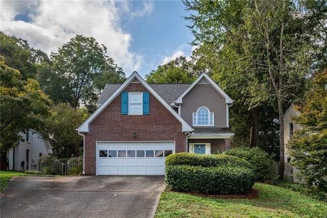 214 Maediris Drive, Decatur, GA 30030 (MLS #6957388) :: Lantern Real Estate Group