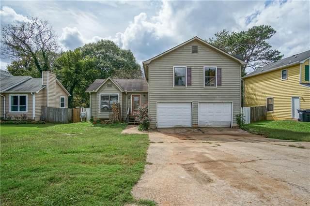 3751 Westchase Drive, Marietta, GA 30066 (MLS #6957401) :: North Atlanta Home Team