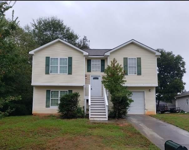 533 Dove Way, Social Circle, GA 30025 (MLS #6957403) :: North Atlanta Home Team