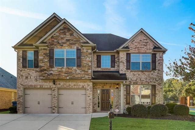 2090 Hickory Station Circle, Snellville, GA 30078 (MLS #6957404) :: RE/MAX One Stop