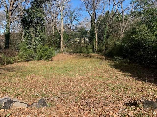 1943 Westwood Avenue, East Point, GA 30344 (MLS #6957405) :: North Atlanta Home Team