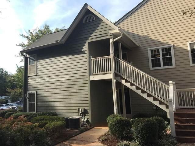 410 Mill Pond Road, Roswell, GA 30076 (MLS #6957414) :: Lantern Real Estate Group