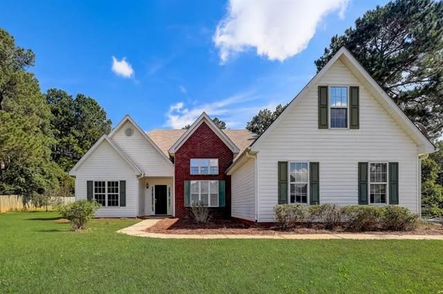 1470 Princeton View Court, Loganville, GA 30052 (MLS #6957429) :: North Atlanta Home Team