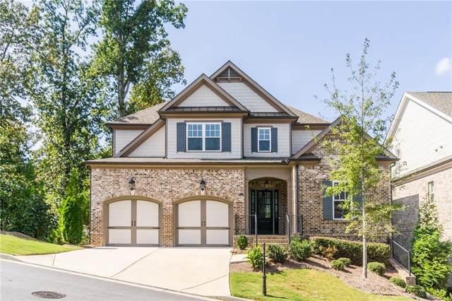 3370 Bryerstone Circle SE, Smyrna, GA 30080 (MLS #6957432) :: Rock River Realty