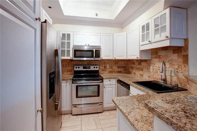 795 Hammond Drive #2201, Sandy Springs, GA 30328 (MLS #6957433) :: Virtual Properties Realty