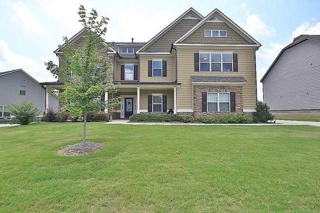 23 Ridgemont Way SE, Cartersville, GA 30120 (MLS #6957444) :: Kennesaw Life Real Estate