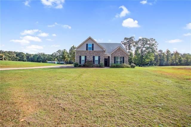 137 Dub Walker Road, Jackson, GA 30233 (MLS #6957461) :: North Atlanta Home Team