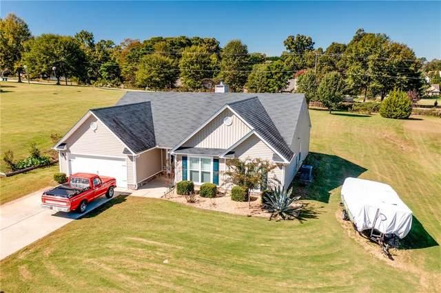 574 Morgans Ridge Ct, Winder, GA 30680 (MLS #6957468) :: North Atlanta Home Team