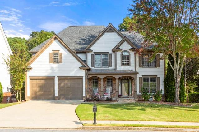 5327 Cabot Creek Drive, Buford, GA 30518 (MLS #6957478) :: Cindy's Realty Group