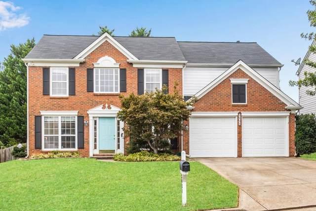 3431 Chastain Glen Lane, Marietta, GA 30066 (MLS #6957480) :: North Atlanta Home Team