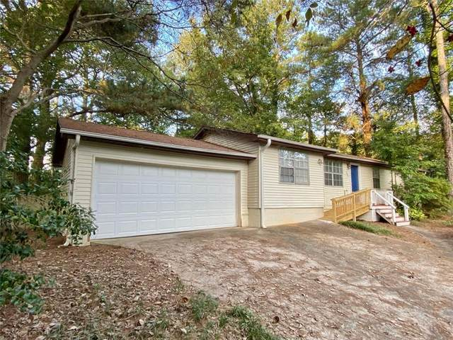 182 Hillcrest Drive SW, Austell, GA 30168 (MLS #6957481) :: North Atlanta Home Team