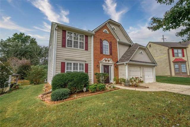 925 Laurel Cove Drive, Snellville, GA 30078 (MLS #6957505) :: Path & Post Real Estate