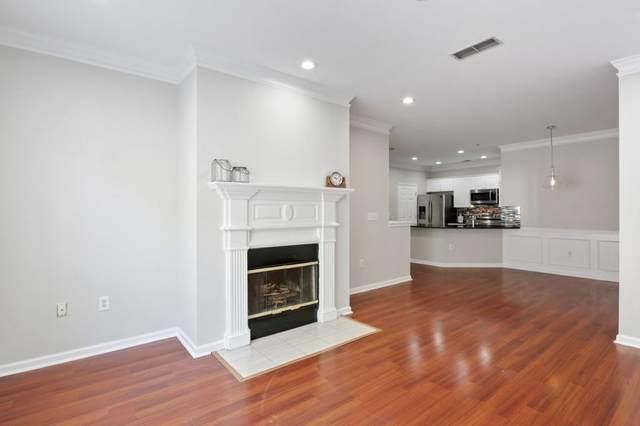 2400 Cumberland Parkway SE #211, Atlanta, GA 30339 (MLS #6957513) :: The Kroupa Team | Berkshire Hathaway HomeServices Georgia Properties