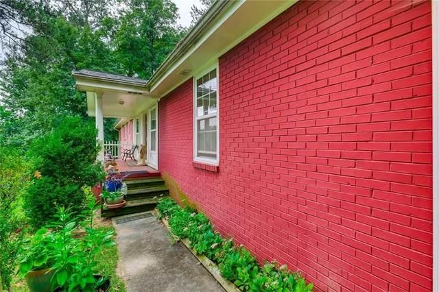 4125 Spring Meadow Road, Tucker, GA 30084 (MLS #6957515) :: Cindy's Realty Group