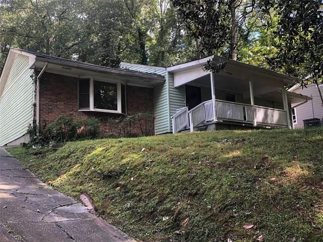 2310 Beecher Circle SW, Atlanta, GA 30311 (MLS #6957519) :: North Atlanta Home Team