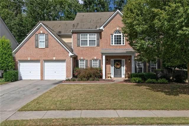 3460 Owens Landing Drive NW, Kennesaw, GA 30152 (MLS #6957521) :: Kennesaw Life Real Estate