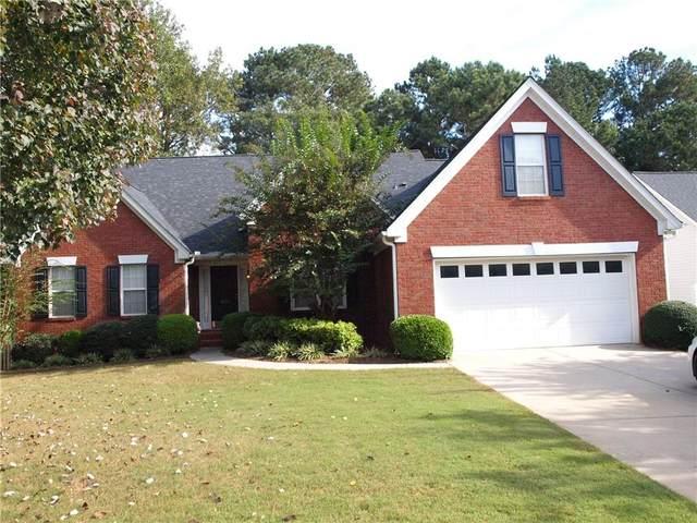 2452 Oak Bluff Drive, Dacula, GA 30019 (MLS #6957523) :: North Atlanta Home Team