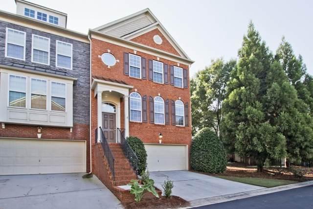4711 Wehunt Trail SE, Smyrna, GA 30082 (MLS #6957524) :: Kennesaw Life Real Estate
