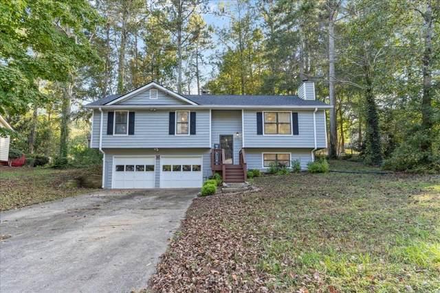 7045 Steel Wood Drive NW, Kennesaw, GA 30152 (MLS #6957532) :: North Atlanta Home Team