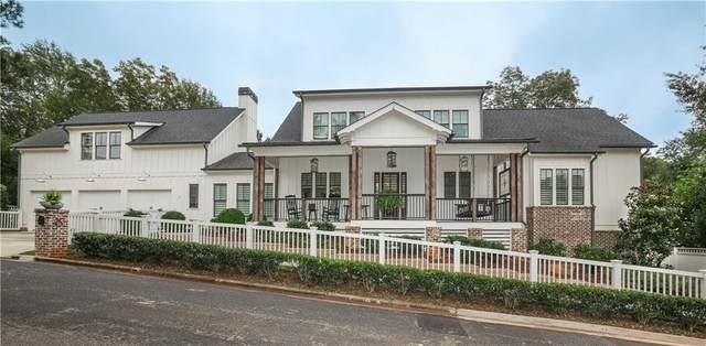 36 Long Circle, Roswell, GA 30075 (MLS #6957536) :: Lantern Real Estate Group