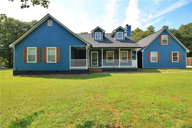 108 New Hope Road, Mcdonough, GA 30252 (MLS #6957537) :: North Atlanta Home Team