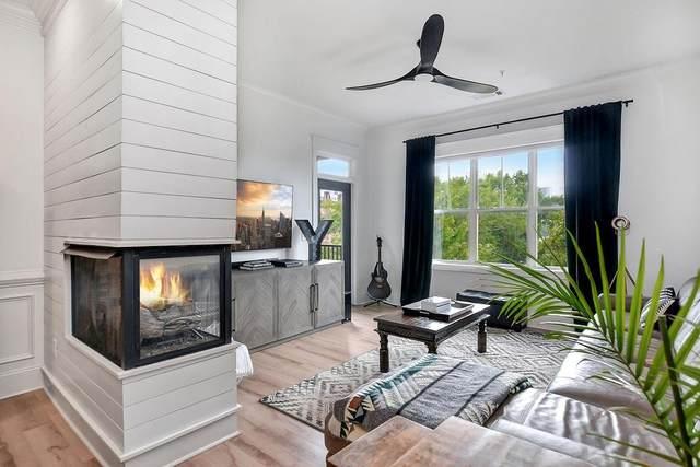 625 Piedmont Avenue NE #4003, Atlanta, GA 30308 (MLS #6957538) :: The Kroupa Team | Berkshire Hathaway HomeServices Georgia Properties