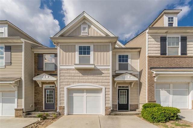 2160 Executive Drive, Duluth, GA 30096 (MLS #6957541) :: Dawn & Amy Real Estate Team