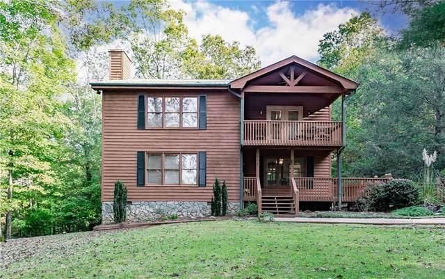 103 Three Oaks Drive, Morganton, GA 30560 (MLS #6957544) :: North Atlanta Home Team