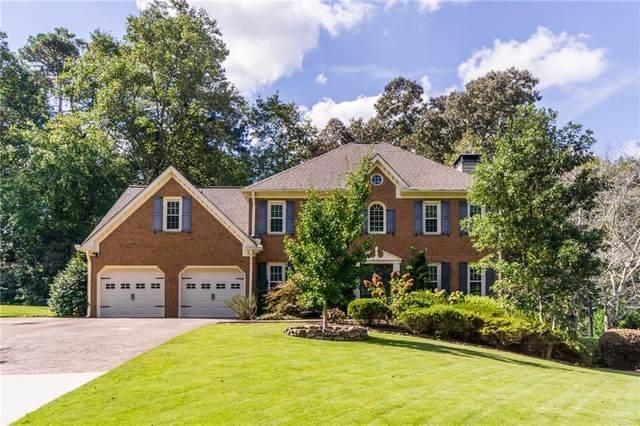 2149 Lamplight Drive, Marietta, GA 30062 (MLS #6957551) :: North Atlanta Home Team